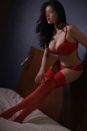 Mary-anne independent escort in American Fork