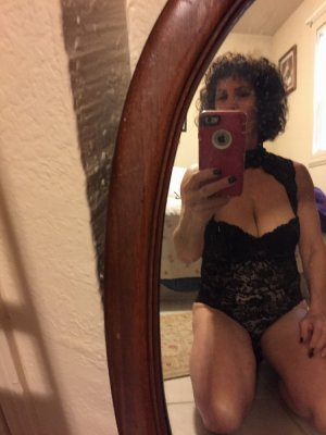 Marieme outcall escort in Okmulgee